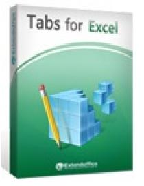 Tabs for Excel
