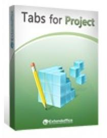 Tabs for Project