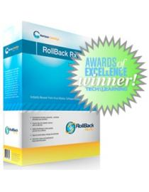 Rollback Rx PC (SINGLE USER LICENSE)