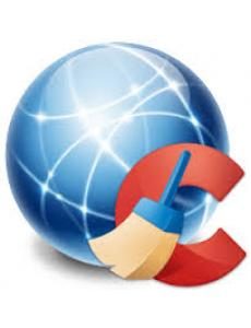 CCleaner Network Edition (5 Users, 1 year)