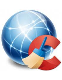 CCleaner Network Edition (50 Users)