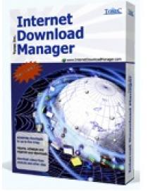 Internet Download Manager[Lifetime license]