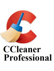 CCleaner Professional [1 Year Home PC]