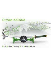 Dr.Web Katana[3 years]