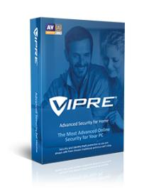 VIPRE Advanced Security For Home 1 PC 1 Year Subscription