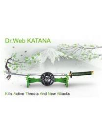 Dr.Web Katana For Business (1 year)
